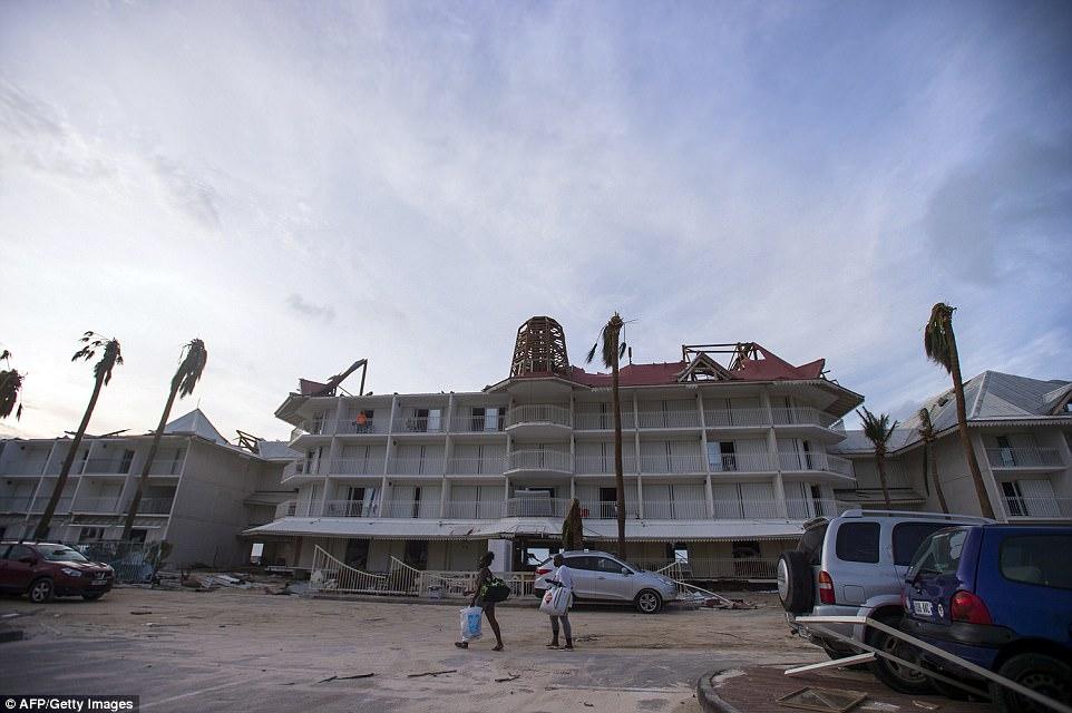 Hotels Saint Martin In Caribbean Love Independiente