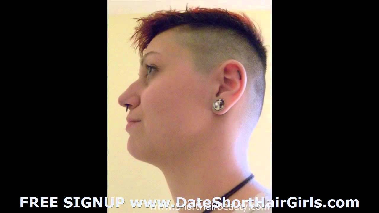 Salzburg Singles Dating Short Hair Local Liaisons