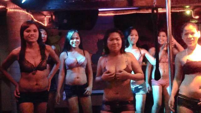 Strip Club In Angeles City Nada
