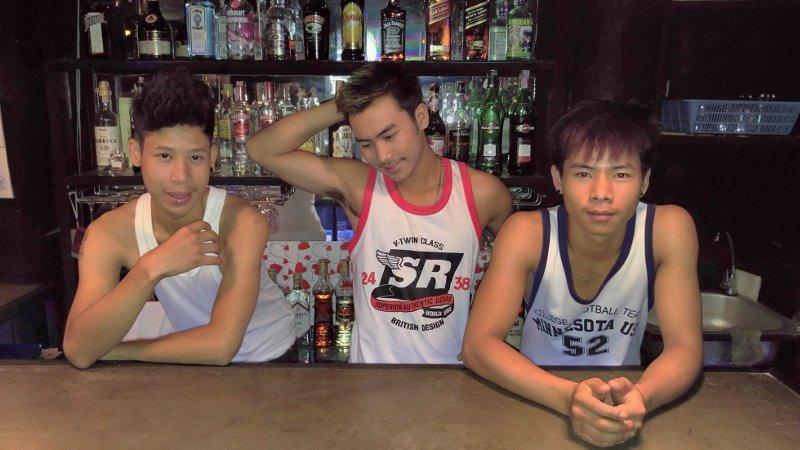 Thailand Gay Club France In Seb