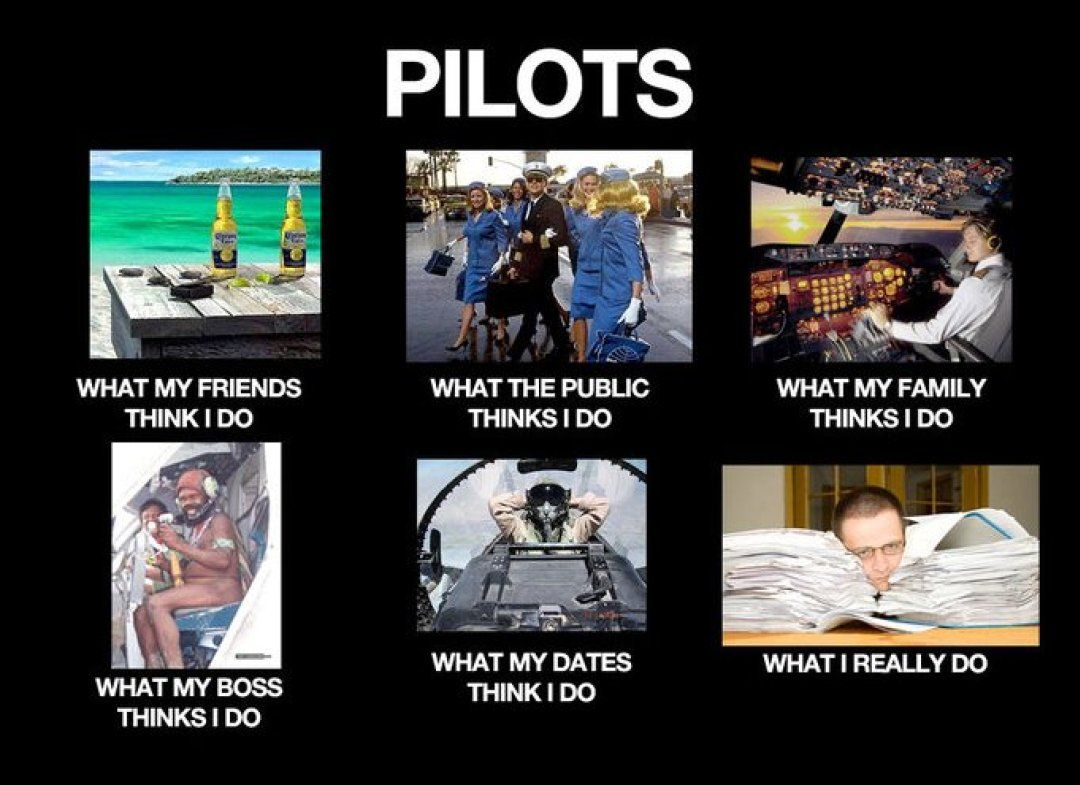 Humor Little For On This Pilot Tuesday All You
