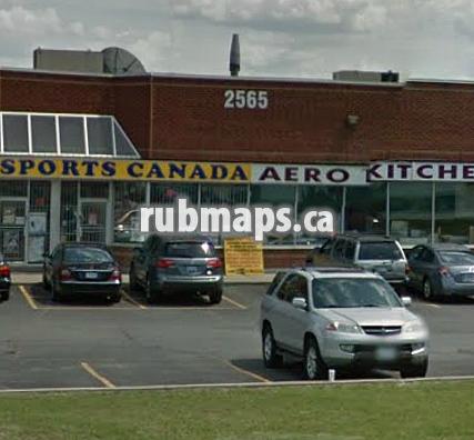 Anuta Brampton And Steeles Escort Toronto 410 Rachel