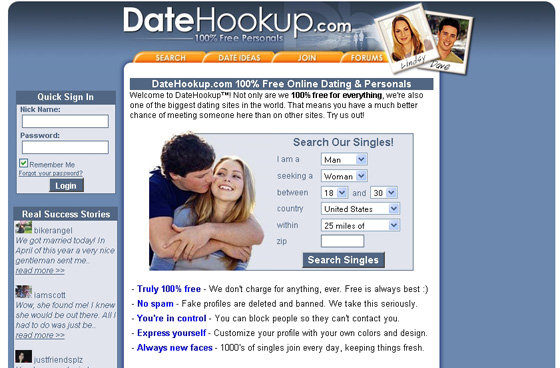 Actually Sites Dating Any Free
