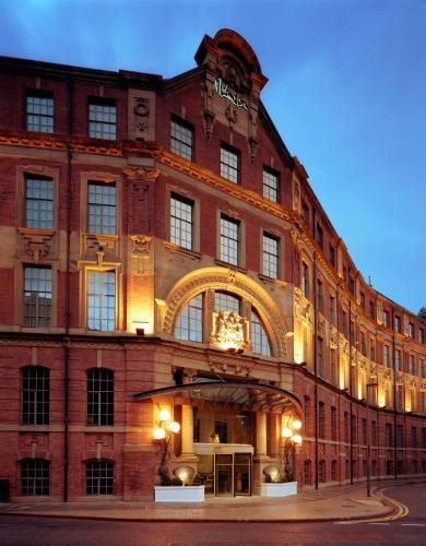 Hotels In Uk Love Leeds Delux