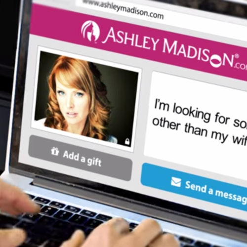 Stand Black Man To Ashleymadison Woman Seeking 55 One-night 50 Bifemale