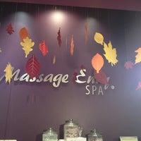 Ama Massage Dothan Thai