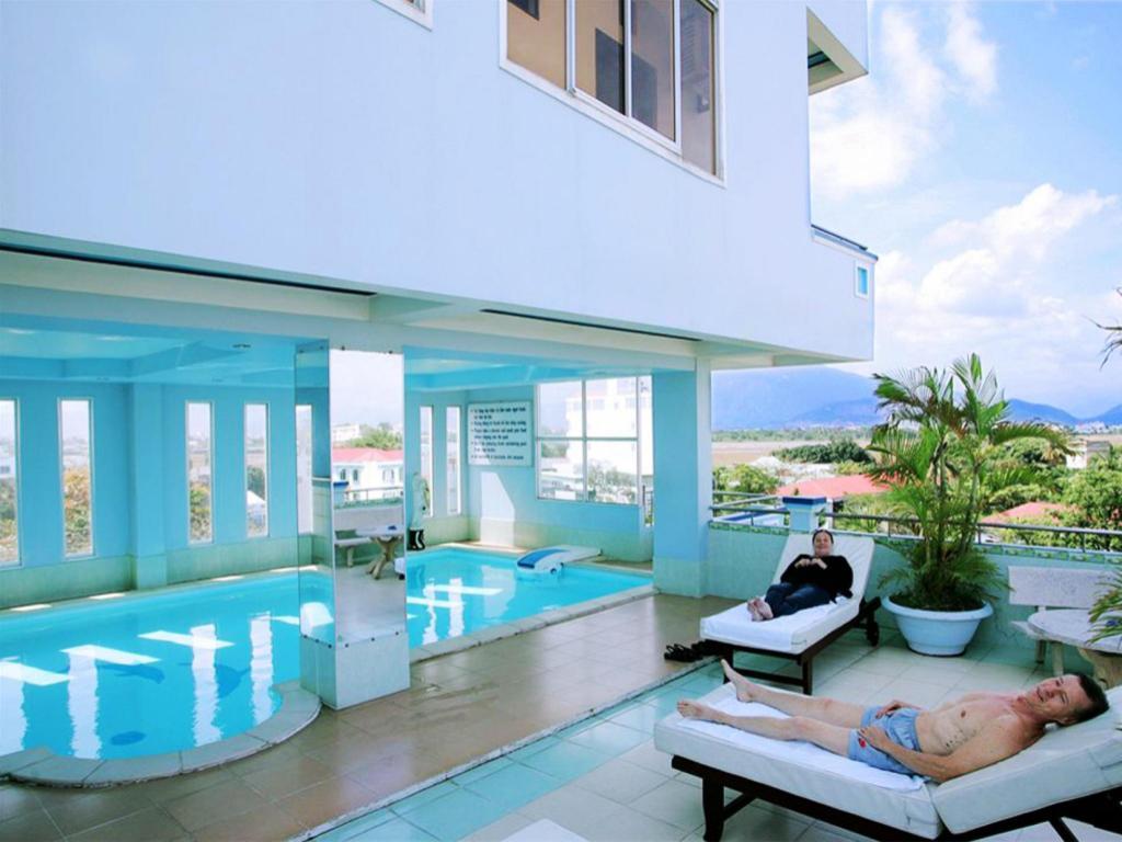 Trang Nha Love In Vietnam Hotels