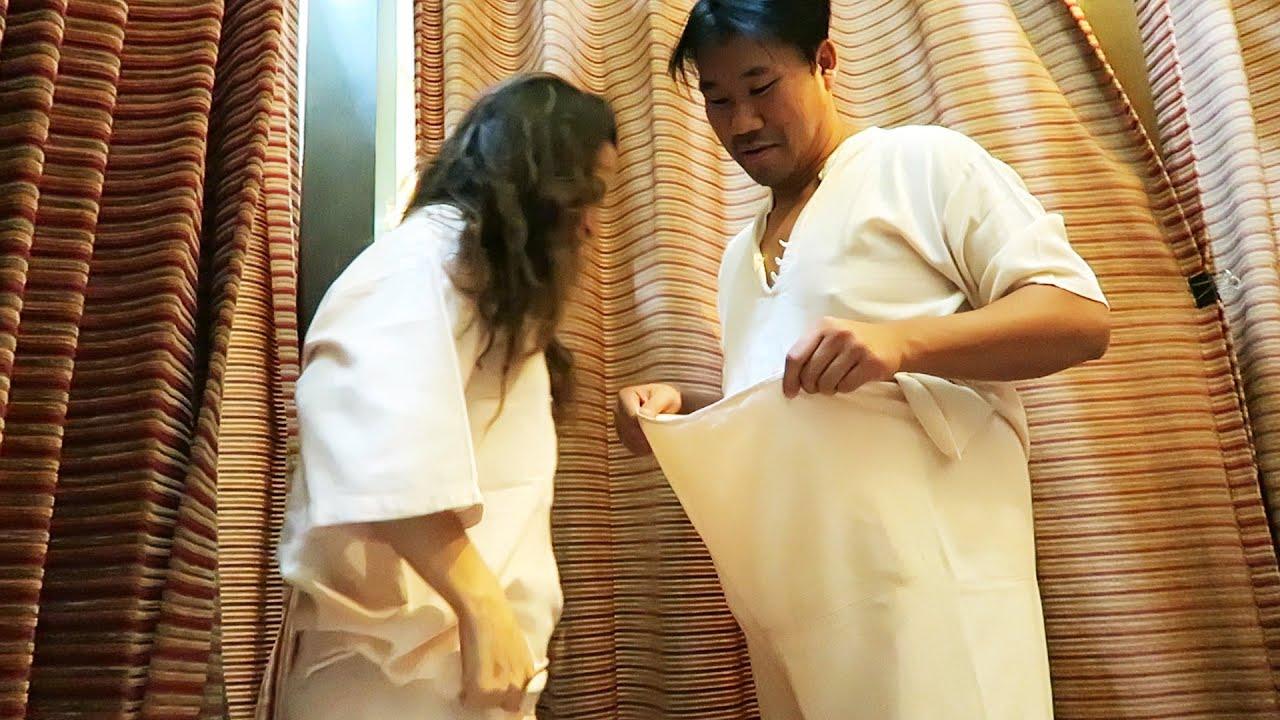 Zurich Thai Parlors House Massage Best