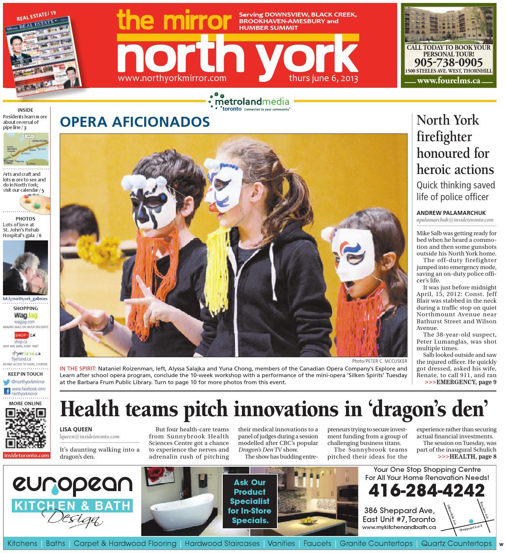 York Steeles Black Toronto Hwy Finch Escort Region 400 Reduced