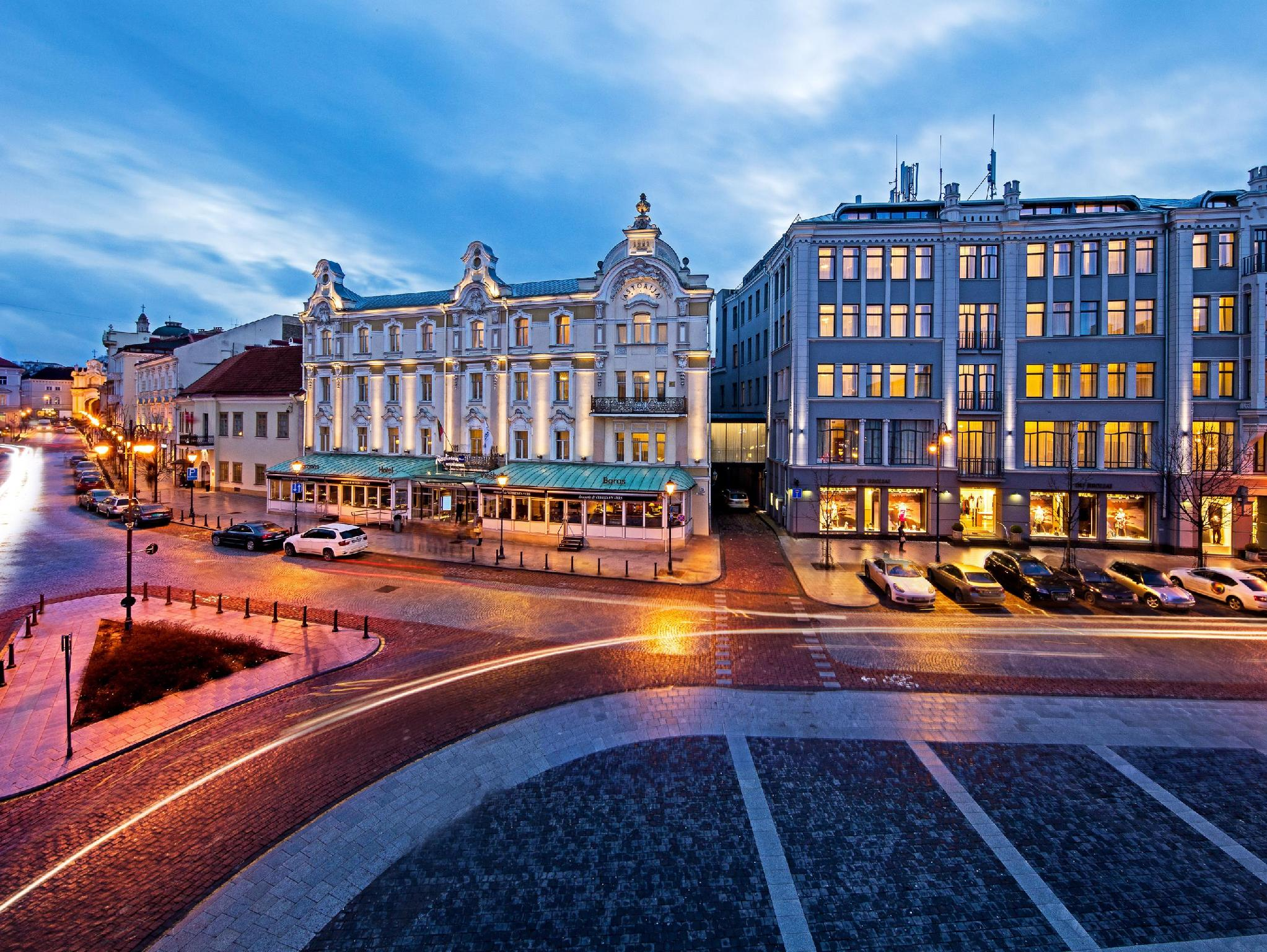 Riverview Hotels Vilnius Love Lithuania In Vers