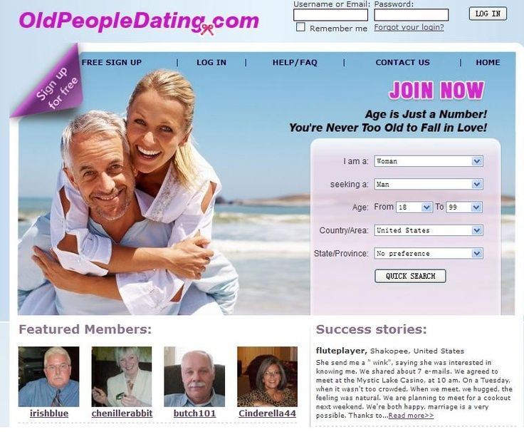 Dating 50 Over Internet Sites