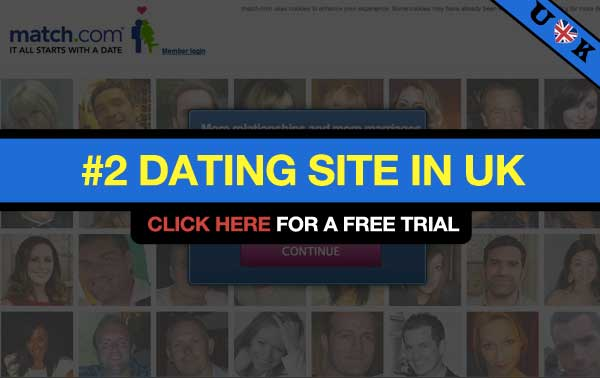 Real Free Dating Sites Uk