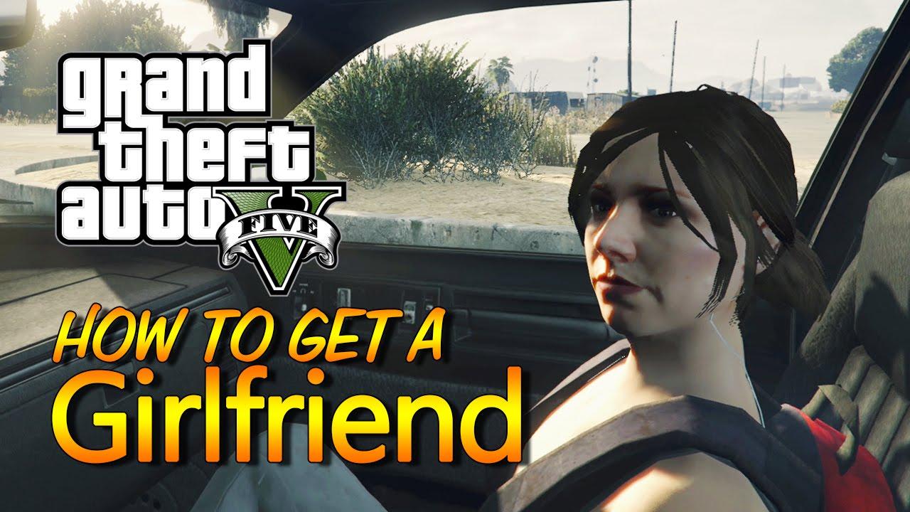 Car In Dating Gta