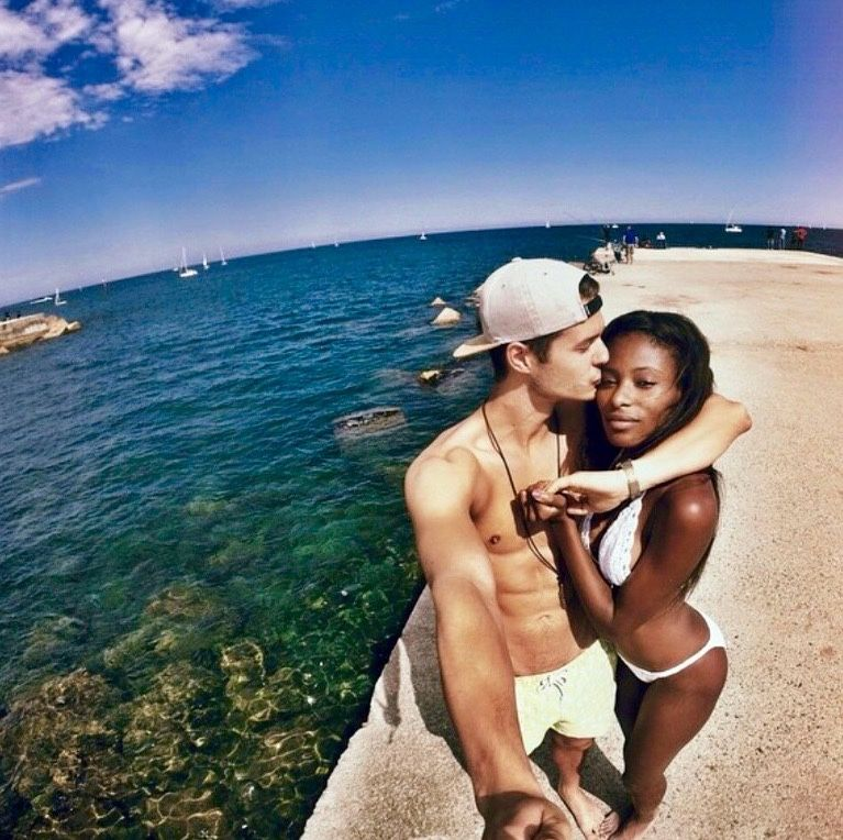 Online Dating South Africa Interracial