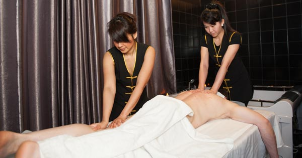 Massage Sydney Thai