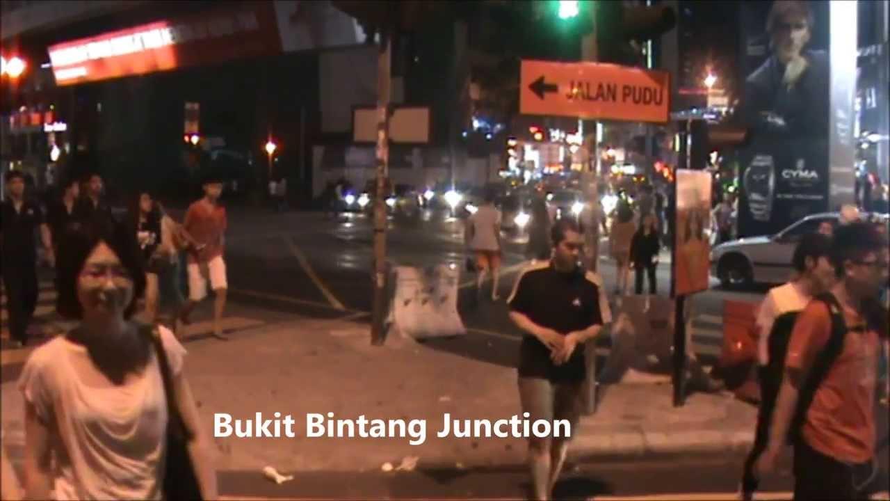 Kuala Lumpur Night Club