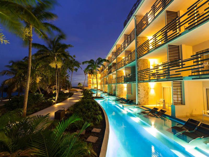 Martin Saint Hotels Caribbean In Love