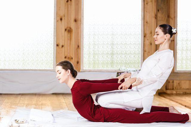 Eugene Thai Massage