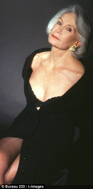 Looking For Fun French Madam