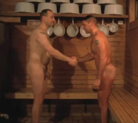 Gay Madrid Sauna Men