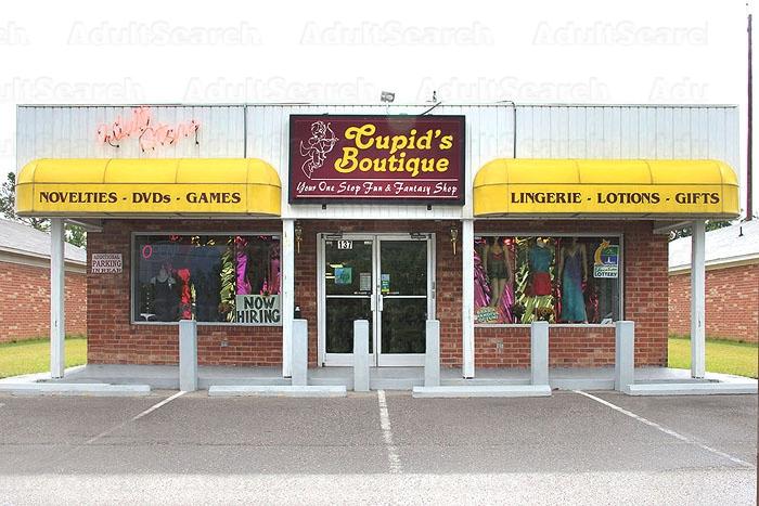 Store Shops Boutique Cupid Toronto Sex Kansai