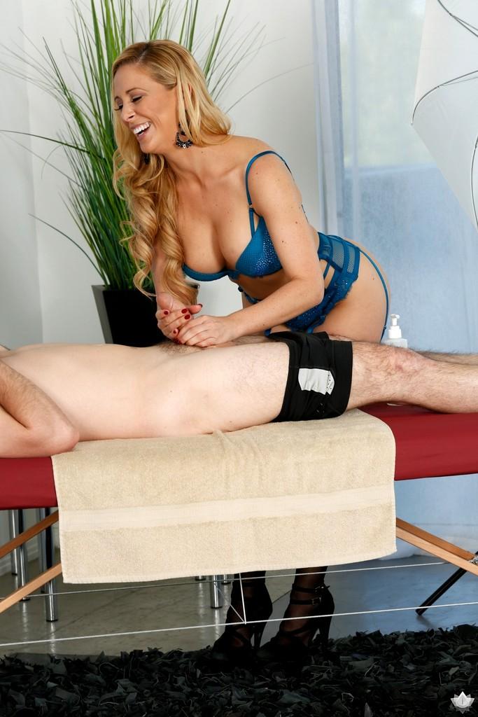 Cherie Copenhagen Massage Parlors