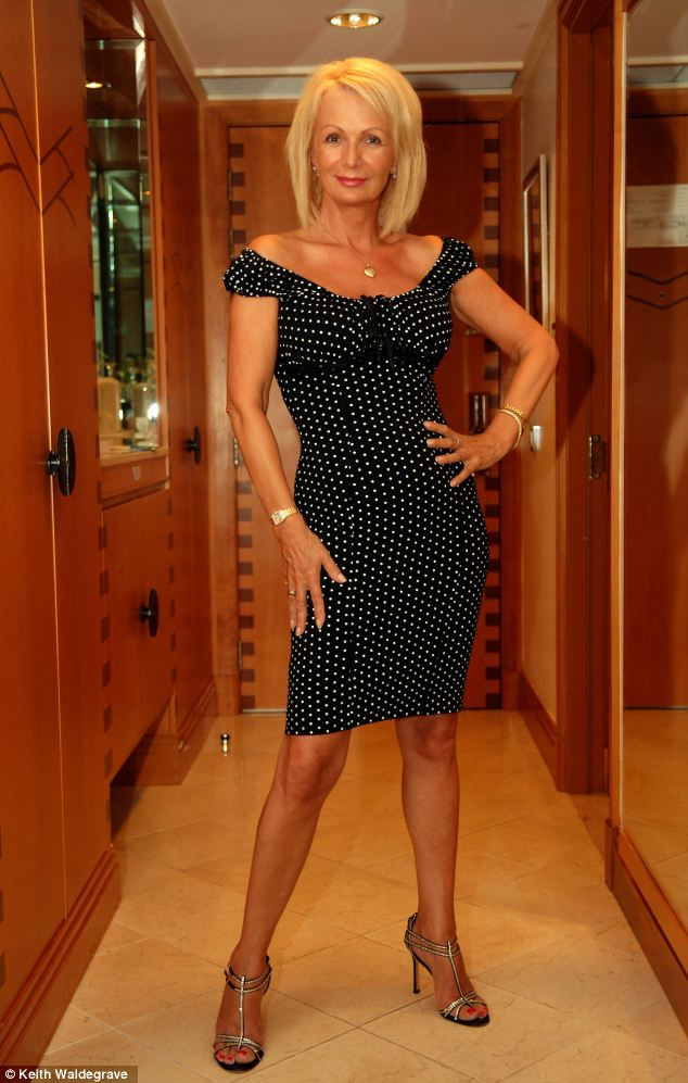Slim 60 To 65 Affair Woman Looking For Sex