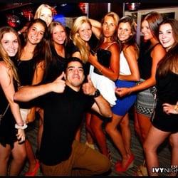 Girls In Night Club In Winnipeg Canada