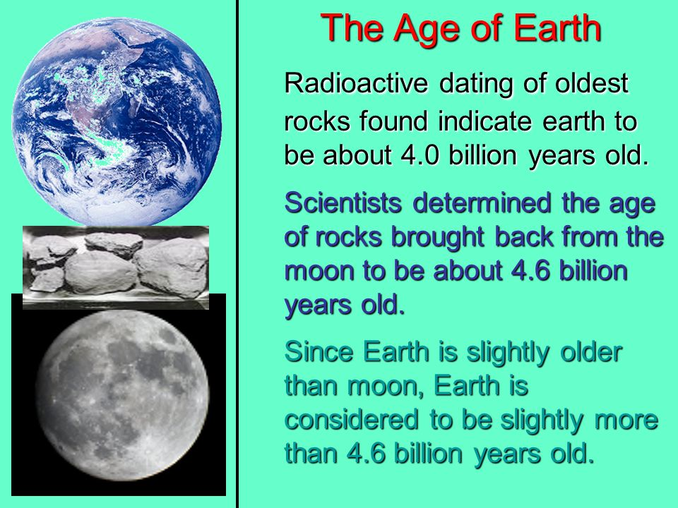 Moon Rocks Dating Carbon