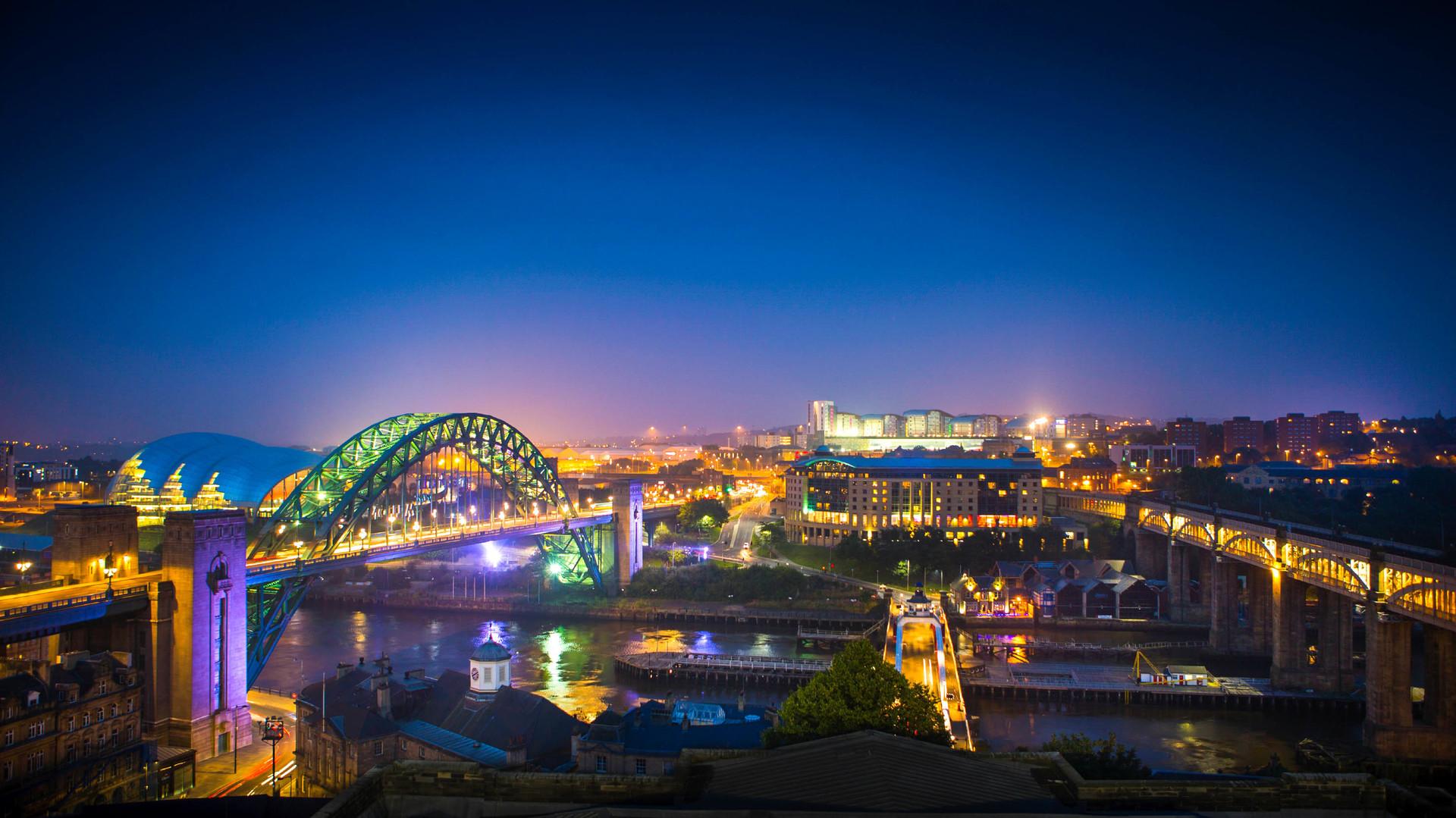 Tyne Upon Strip Club In Uk Newcastle