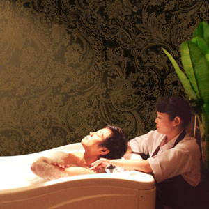 Miki Professional Massage Hong Kong Parlors