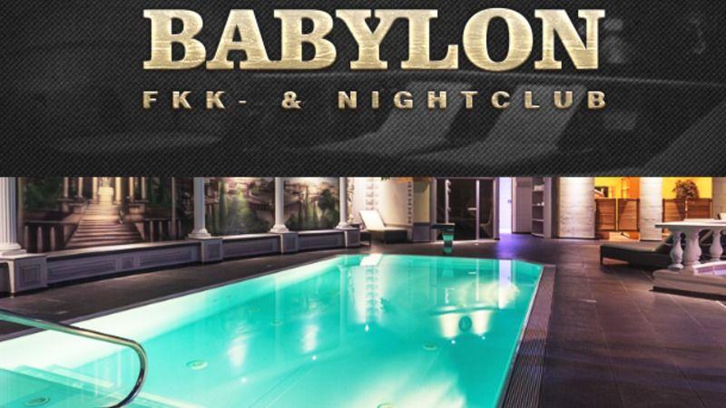 Redhea Babylon Hamburg Brothels Fkk Newtonbrook