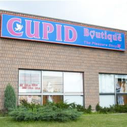 Shops Store Sex Boutique Cupid Toronto Guess