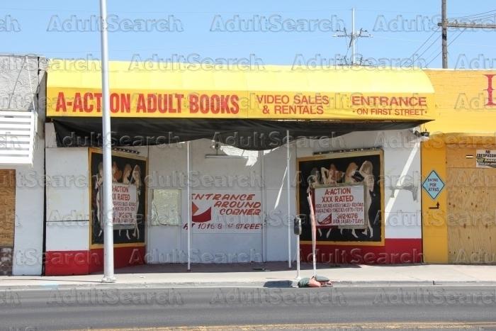 Provid Vegas Shops Wild Las Adult Js Bookstore Sex Miamibeach