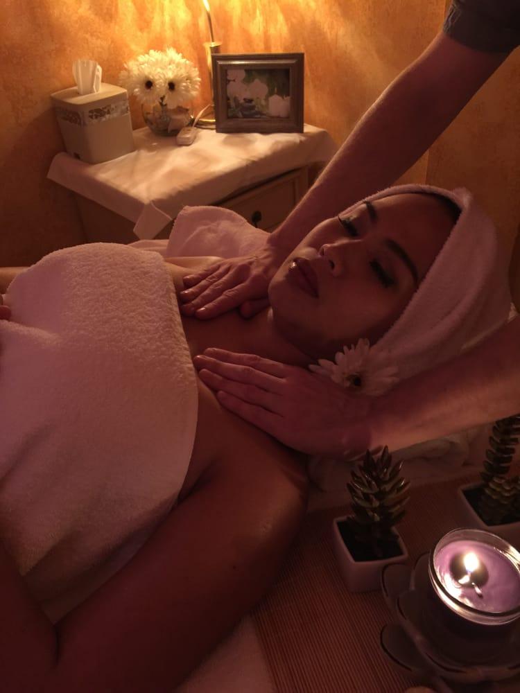 Devon Thai Massage Ventura