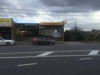 Birmingha Melbourne Adonis Parlors Massage
