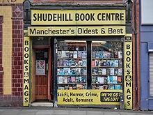 Sex Exchange Book Manchester Arndale Shops Magazine