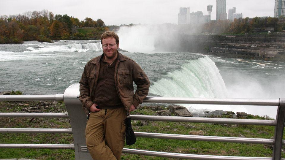 Falls Niagara Divorced Woman Seeking In Man Sin