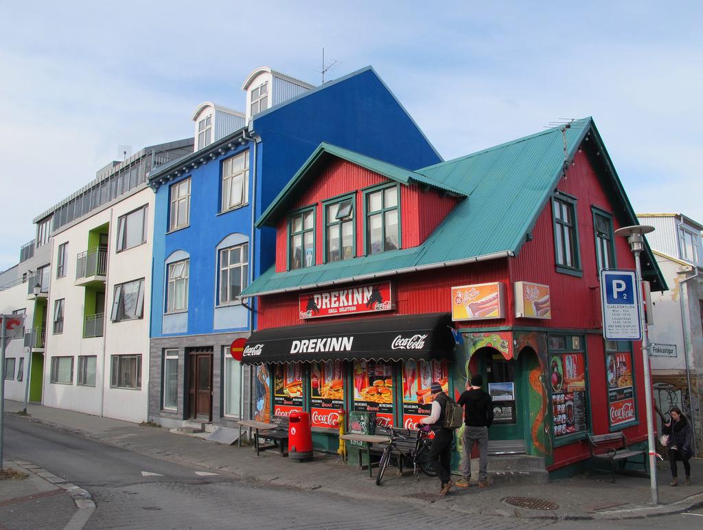 Sex Shops In Reykjavik Iceland