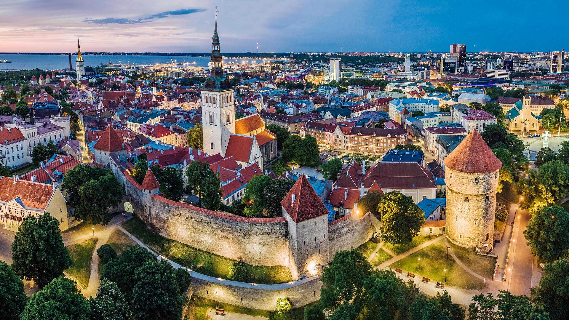 Adult Services In Tallinn Estonia