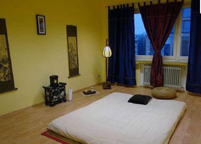 Calendon Parlors Yang Massage Yin China Zurich Massagen Abbobora