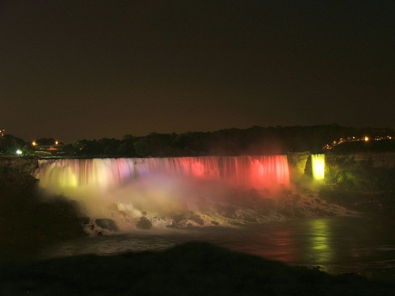 Zest Stand In Photos One-night Spanish Falls Dating Niagara