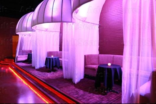 Pink Marbella Strip Club