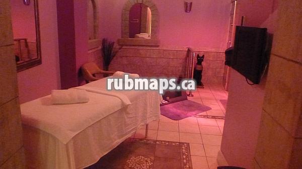 Metropolitain Massage Montreal Parlors