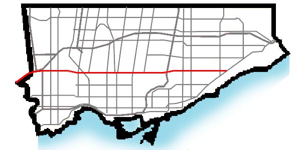Black Escort Toronto Winstonchurchill Burnhamthor