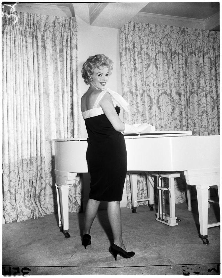 Avail Day Favorite Is Modern Monroe Marilynn