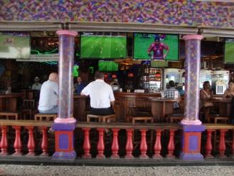 Franks Bar Rio De Janeiro Strip Club