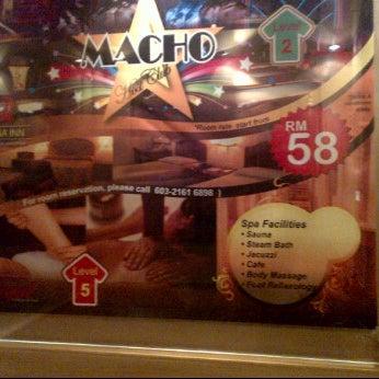 Kuala Parlors Cabana Lumpur In Spa Massage Regal Hotel Inn