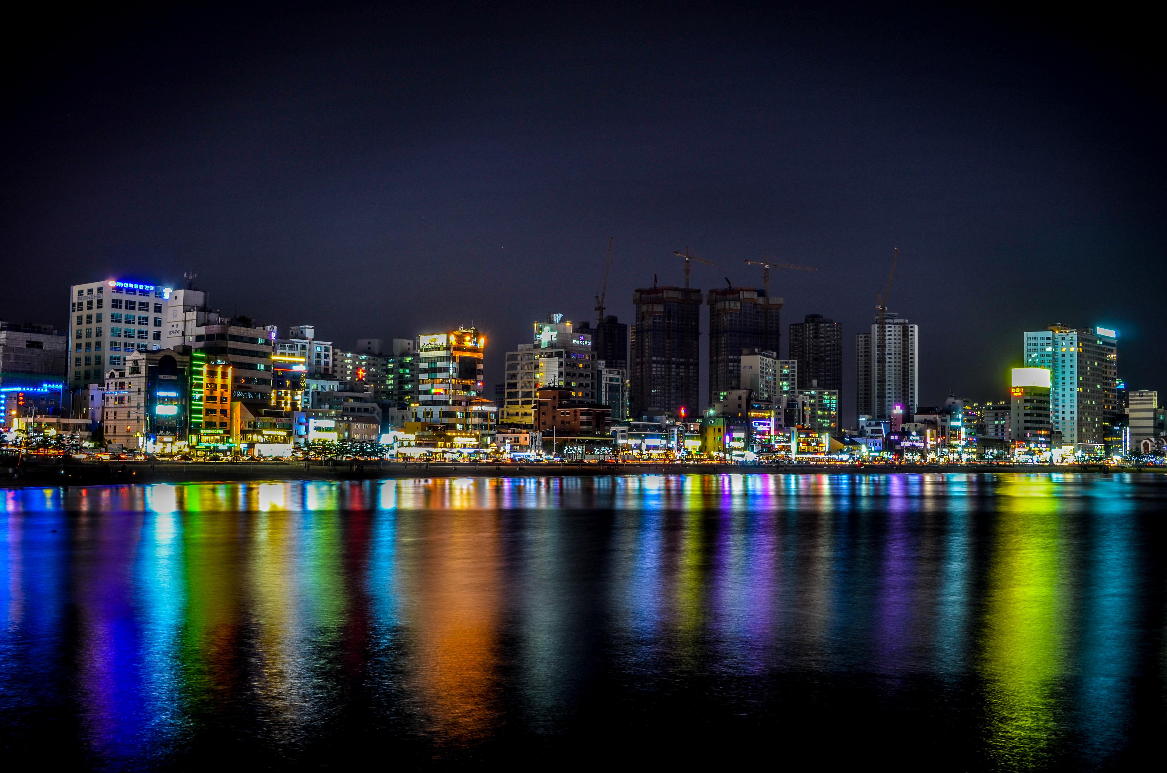 Strip Club In Busan South Korea