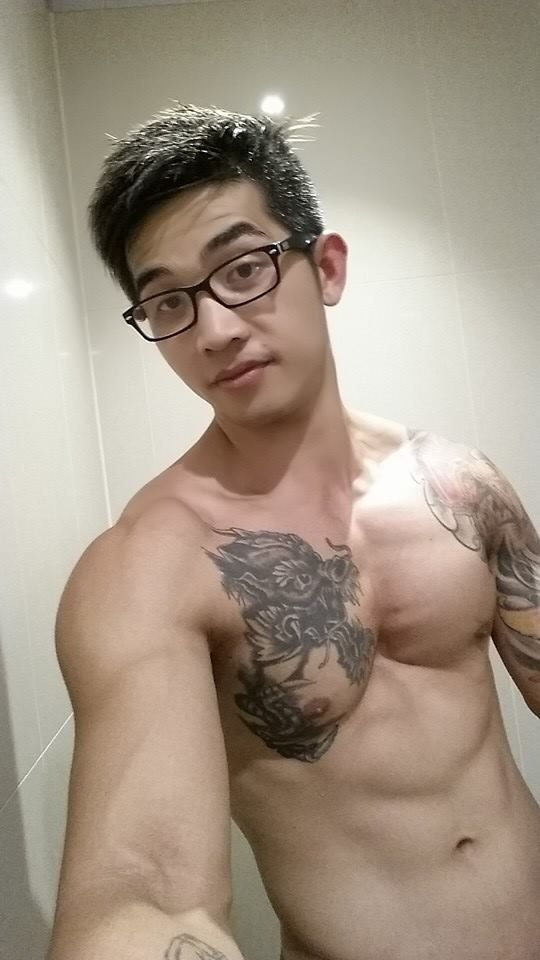 Dating Nerdy Asian Guys Lian